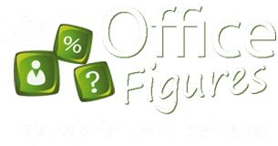 The Office Figures - Big Help for Small Businesses